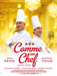 Comme un chef (2012)