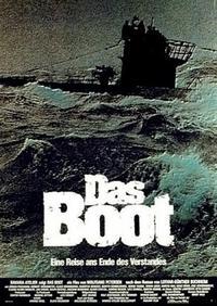 Das Boot (1981)