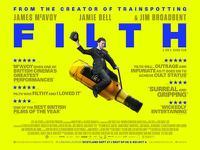 Filth (2013/I)