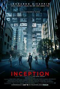 Inception (2010)