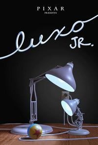 Luxo Jr. (1986)