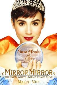 Mirror Mirror (2012/I)