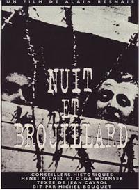 Nuit et brouillard (1955)