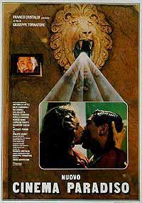 Nuovo Cinema Paradiso (1988)
