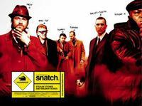 Snatch. (2000)