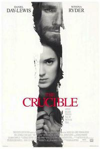 The Crucible (1996)