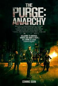 The Purge: Anarchy (2014)