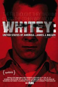 Whitey: United States of America v. James J. Bulger (2014)
